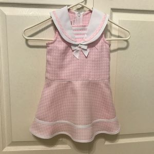 A classic little girl's dress in great condition